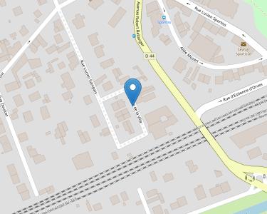 Adresse Caf de Seine-Saint-Denis - MSAP Seran