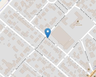 Adresse CCAS DE SARTROUVILLE