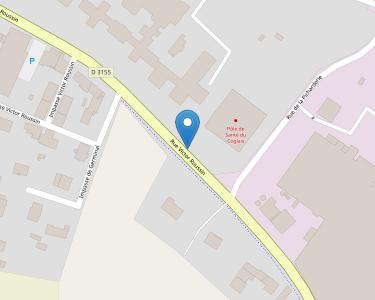 Adresse ADMR CANTON DE ST BRICE EN COGLES