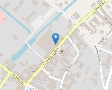 Adresse EHPAD AMODRU