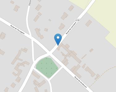 Adresse CCAS SAINT MARTIN LA PALLU