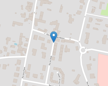 Adresse CCAS DE JAUNAY-MARIGNY