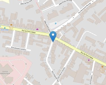 Adresse SARL ADHAP SERVICES - AIDE DOM 29