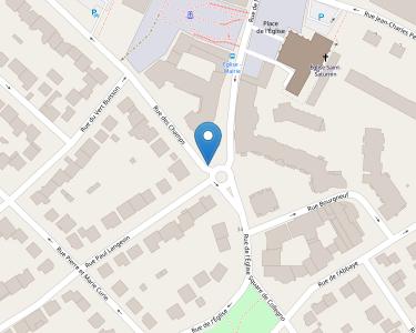 Adresse CCAS DE ANTONY
