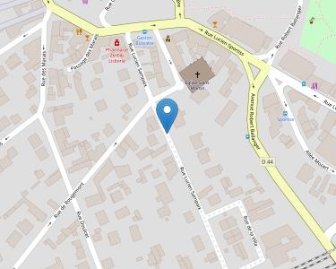 Adresse CCAS DE SEVRAN
