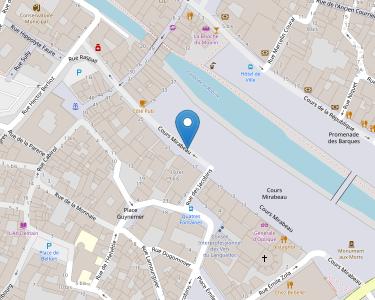 Adresse CCAS DE NARBONNE