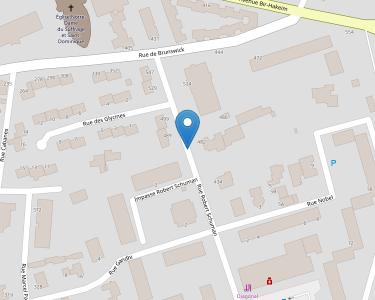 Adresse UNAPEI 30