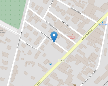 Adresse ASSOCIATION CENTRE HERAULT