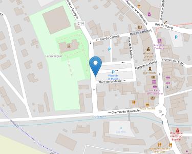 Adresse CCAS DE LATRESNE