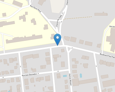 Adresse CENTRE HOSPITALIER DUBOIS BRIVE