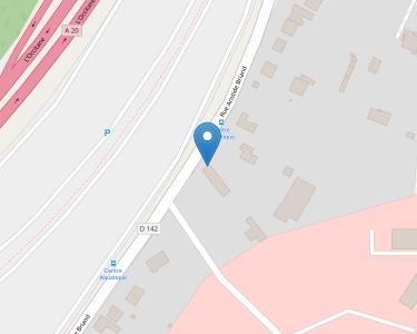 Adresse RESIDENCE FAUGERAS LELOUP