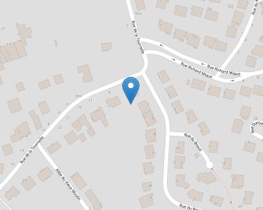 Adresse CCAS DE HEILLECOURT