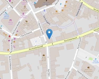 Adresse CCAS DE EPINAL