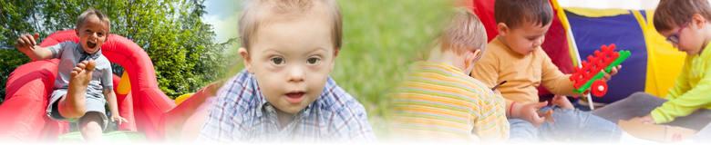 Jardin d'enfants spécialisé