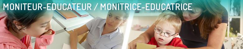 Moniteur éducateur - DRANCY